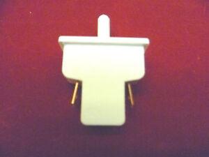 Gorenje Kühlschrank Hi1526 : Gorenje kühlschrank lampen licht birne ein aus tür mikroschalter