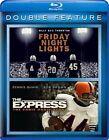 Friday Night Lights Express 0025192094262 Blu Ray Region a