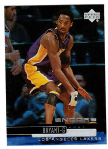 1999-00-Upper-Deck-Encore-37-Kobe-Bryant