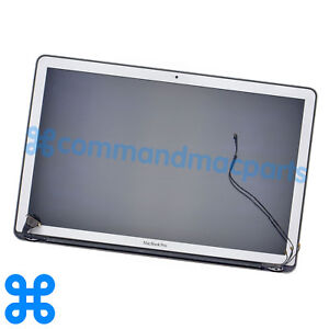 "Screen Display Assembly LCD LED Apple MacBook Pro 15/"" 2011 A1286 Grade B MATTE"