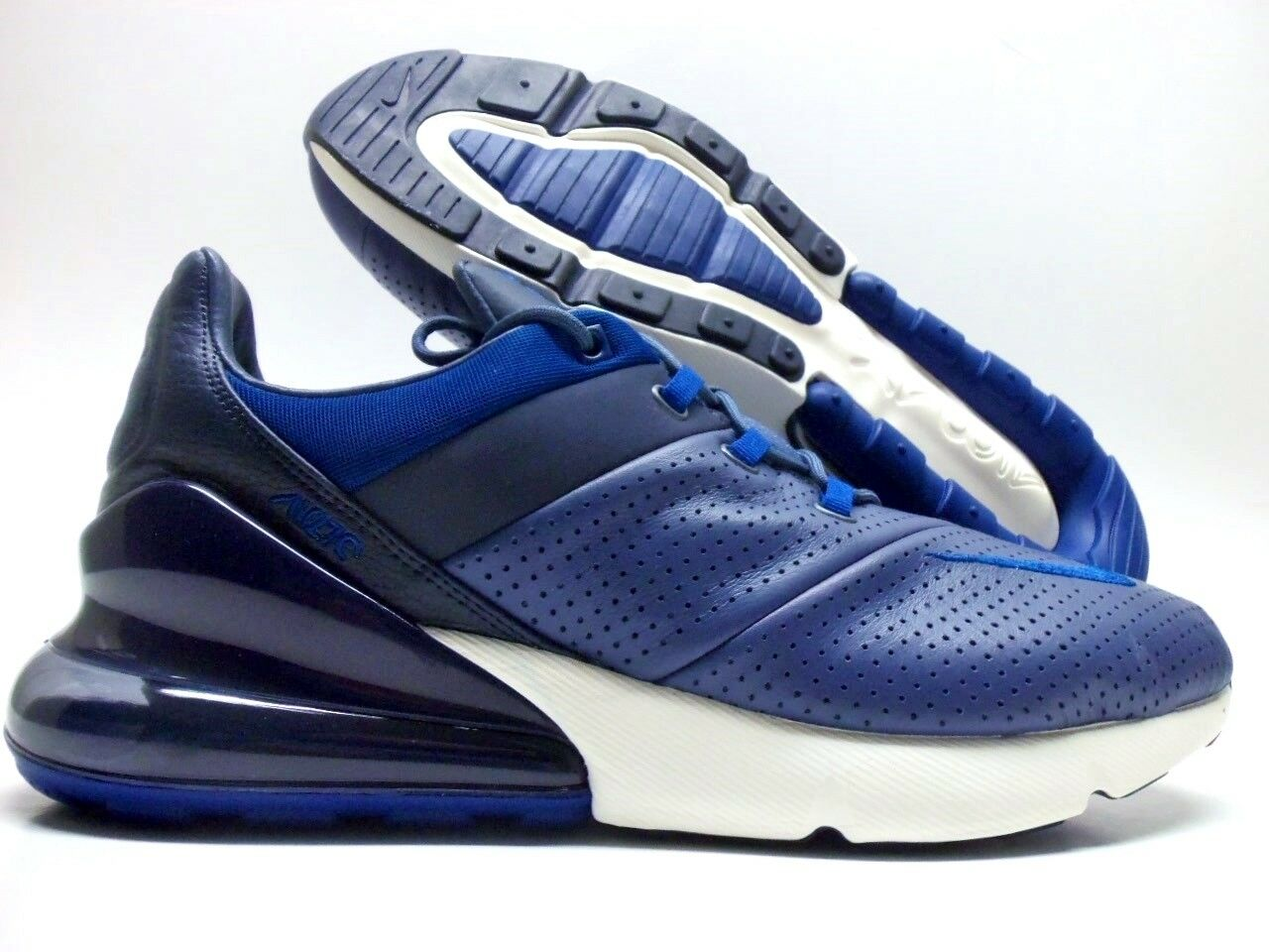 0f2d5c1e366 NIKE AIR MAX 270 PREMIUM DIFFUSED blueE GYM MEN'S 10 [AO8283-400] SIZE  blueE nxkqpo7949-Athletic Shoes