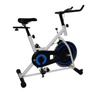 F4h Olympic Rush Es705 Aerobic Cardio Training Exercise Bike Indoor Cycling Bike