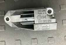 Skoda Superb Steuergerät Sitz Airbagsteuergerät 6Q0909606 Crashsensor