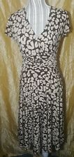 Women's CHADWICK COLLECTION Black Evening Formal Cocktail Party Dress Size 8