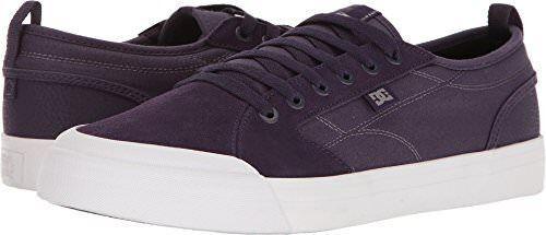 DC Shoes Uomo Evan Smith Skateboarding Shoe  D US- Select SZ/Color.