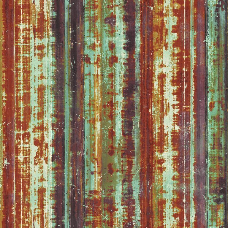 Essener Tapete Grunge G45358 Old Wood Wall Holzpaneele Fleece Wallpaper