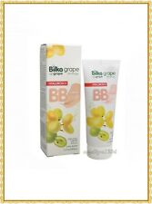 NEW BB Cream Skin Perfector Hyaluronic Acid Organic Grape Seed Shea Butter,