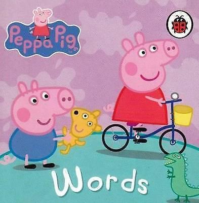 """""""VERY GOOD"""" Words (Peppa Pig), , Book"""