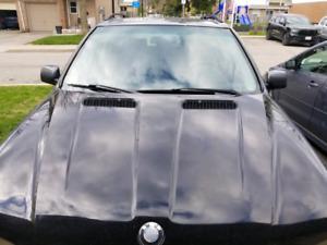 2002 BMW X5 3.0i, AWD 4 Dr