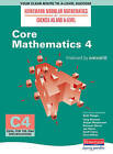 Heinemann Modular Maths for Edexcel AS and A-Level: Core Book 4 by Pearson Education Limited (Paperback, 2004)