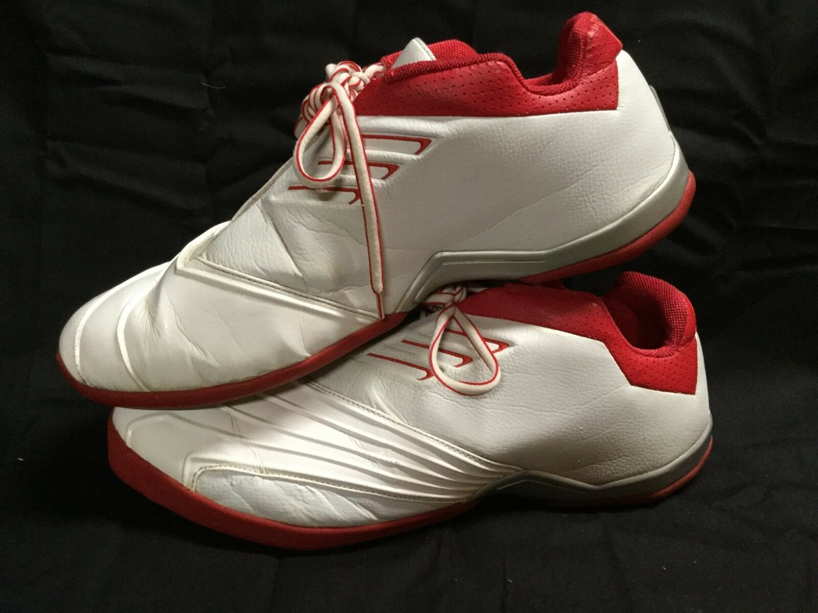 Adidas TMAC 2, Mens size 15 - rare color way (see pictures)