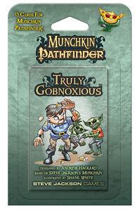 Munchkin-Pathfinder-Truly-Gobnoxious-15-Card-Booster-Munchkin-Card-Game