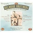 The Delmore Brothers - Classic Cuts, Vol. 3 (More from the 1930's Plus, 2008)