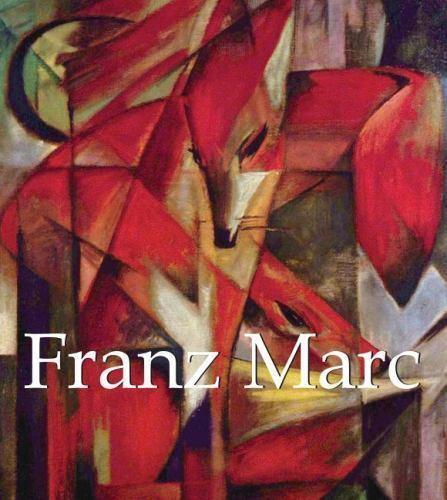 Mega Square Ser.: Franc Marc by Victoria Charles (2013, Hardcover)
