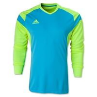 Adidas Precio 14 Kids Long Sleeve Goalkeeper Jersey Style F50681