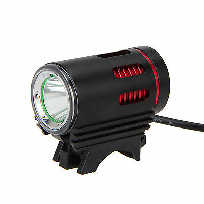 3000lm USB-powerd XML L2 LED Front Bike Bicycle Headlight  Flashlight Torch