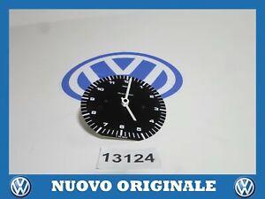 Watch Analog Clock Original VOLKSWAGEN Golf Jetta 1991 193919201