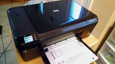 HP Photosmart C4780 All-in-One Inkjet USB Wireless *WiFi