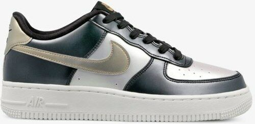 mtlc Lv8 Eur Or 38 Gris 003 Force Air Taille 5 1 gs jeunesse mtlc 5 Nike 849345 5 ztaq4wn