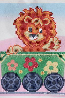 Kinder Motiv Winter Stickpackung Stickset Kreativ Bild sticken Perlen 343