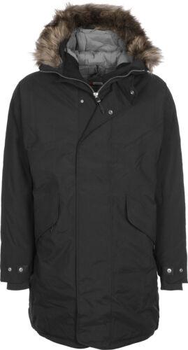 1913 Luxury Didriksons Parka Coat 1746 Fur Men's Nuovo Gr Xxl Jacket Hood SwdFndqpx