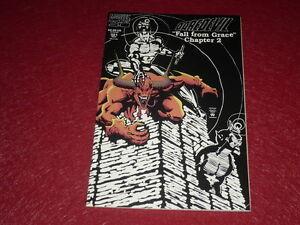Comics-Marvel-Comics-USA-Daredevil-321-1993-Glow-in-the-dark-Cover