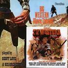 Big Western Movie & TV Themes von Geoff & His Orchestra Love (2014)