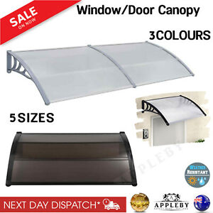 Home-Window-Door-Awning-Canopy-Outdoor-Front-Cover-House-Shade