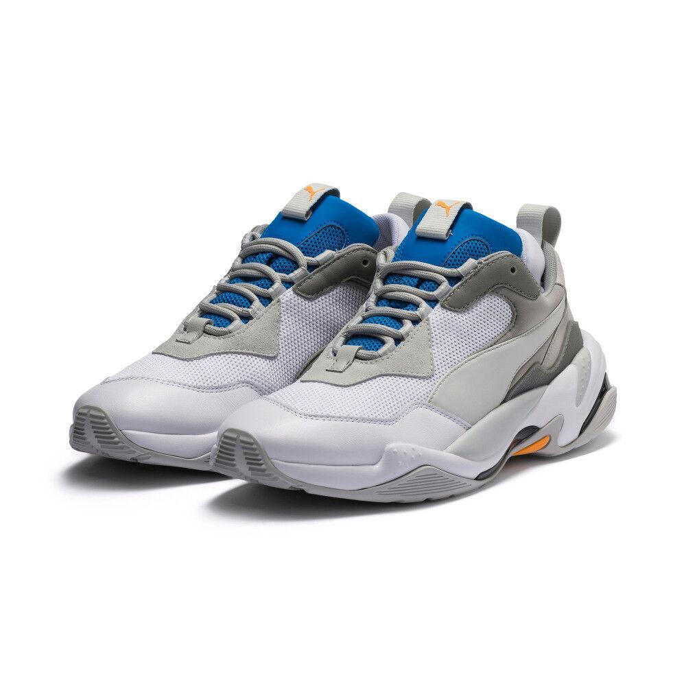 """Scarpe scarpe da ginnastica """"Bianco  grigio """"  (36751608  367516 -08)  edizione limitata a caldo"""
