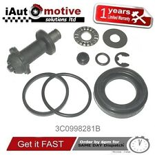 Audi VW Passat Rear Brake Electronic Motor Caliper Repair Kit 6 TORX 2005-2007