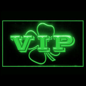 170195-VIP-Membership-Exclusive-Privilege-Limo-Club-Goers-Free-LED-Light-Sign