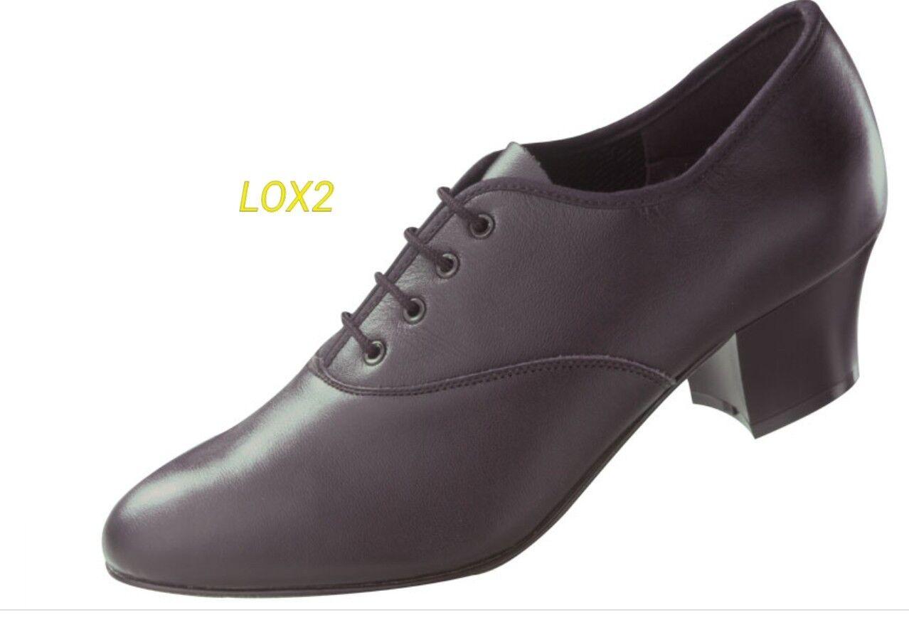 Freed LOX2 tap shoe size UK 2.5