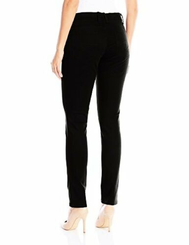 Lee Womens Collection Modern Series Midrise Fit Gabrielle Skinny Leg