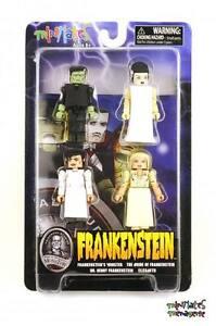 Universal-Monsters-Minimates-Frankenstein-Box-Set