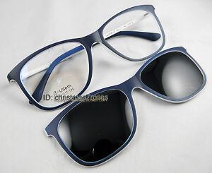 3f2c7114b9 Image is loading Men-women-Eyeglass-frame-magnetic-glasses-Clip-on-