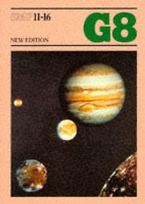 SMP 11-16 Book G8: Bk.G8 (School Mathematics Project 11-16), School Mathematics