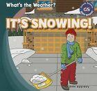 It's Snowing! by Alex Appleby (Hardback, 2013)