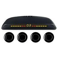 Audiovox Back Up Sensor Kit With Audio/visual Warning Psb120