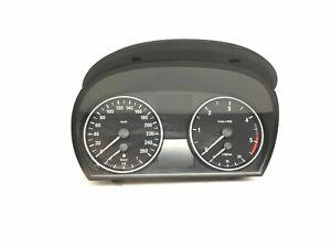 BMW E90 Diesel Compteur Ensemble Instrument Compteur Km/H 9141487