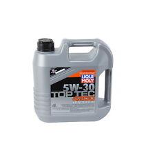 Motoröl LIQUI MOLY 5W30, 4 Liter