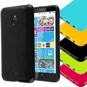 Case-for-Nokia-Protection-Cover-bright-colors-Bumper-Silicone-Shockproof