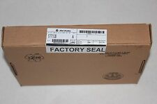 FACTORY SEALED  ALLEN-BRADLEY  1771-IB  1771IB SER A , MFG 10/2005