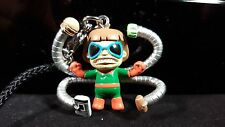 tokidoki Marvel Frenzies DR Doctor Octopus Keychain Cell Phone Strap Charm Clip