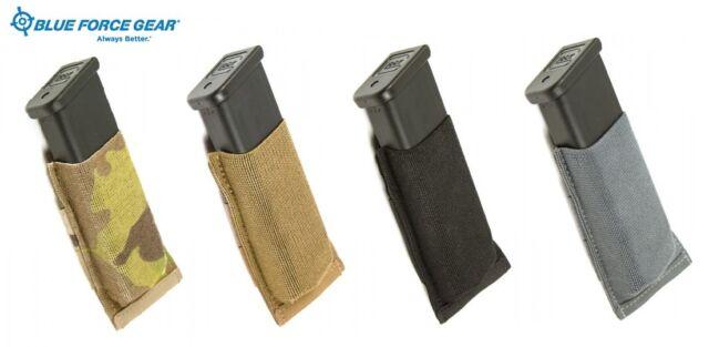 Blue Force Gear Ten Speed Single Pistol Mag Pouch-Multicam