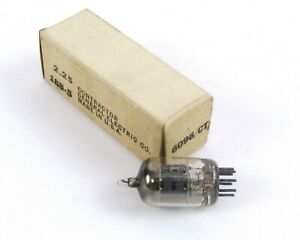 General-Electric-GE-6096-CT-Vintage-Electron-Tube