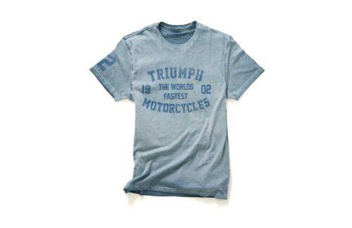 *Sale Items* Mens Triumph Ottawa T-Shirt