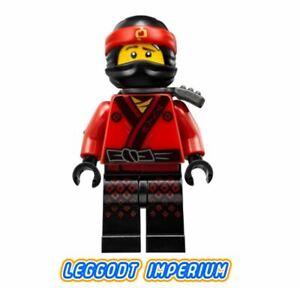 LEGO-Ninjago-Minifigure-Kai-Ninjago-Lego-Movie-njo316-FREE-POST