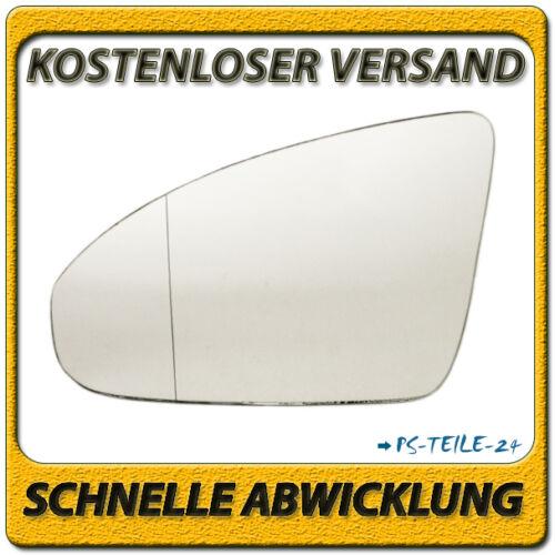 Glace polie pour Infiniti fx35 fx45 2003-2008 gauche côté conducteur asphärisch