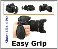 For Fujifilm Finepix Hs20exr Hs22exr Pro Grip Wrist Strap
