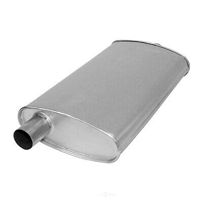 Exhaust Muffler Rear AP Exhaust 700025